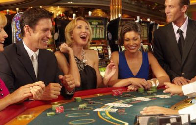 Lovers of Online Casino Games
