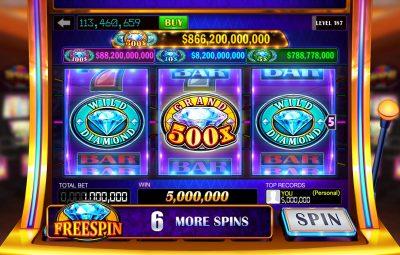 slot games that give real rewards