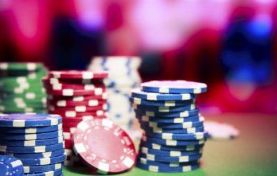 How beginner should choose casino sites