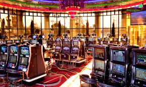 Benefits of Online Slot Games
