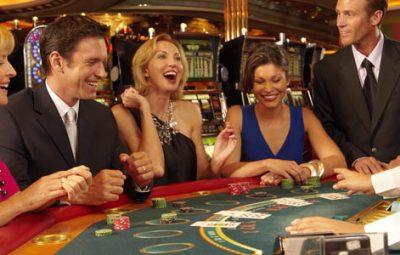 Lovers of Online Casino Games