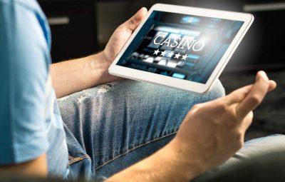 the casino games